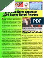 Sulyap Vol 3 Issue 1 2010