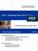 03-Power Flow Solution