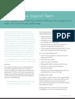 SDI GoToAssist Managing Your Support Team White Paper