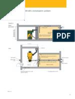 Primer Vgradnje USV D p