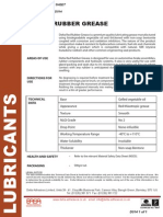D514-TDS-140813 red grease datasheet