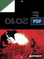 Spinner 2010 Catalogue