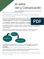 Comunicacion Org Resumen Mod 1 y 2
