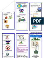 Leaflet Asma.
