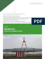 Tacan Datasheet