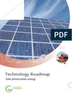Technology Roadmap_ Solar Photovoltaic Energy-6110171e