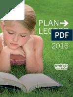 Plan de Lectura Infantil