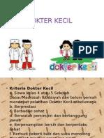 15. DOKTER KECIL