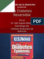 La Diabetes Reversible.ppt