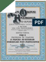 Volume 2 gregorian