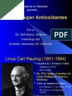 Los SuperAntioxidantes.ppt
