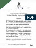 Manual Contratacion Publica 2014 Gobernacion Casanare