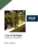 A Jar of Starlight
