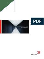 Ethernet Fabrics 101 Handbook