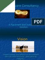 Job Square Consultancy Profile
