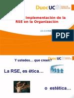 1 1 9 Areas de Implem de La RSE