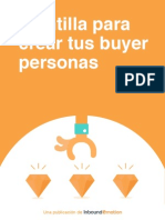 Buyer Persona Cast buyer persona