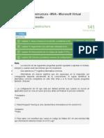 Examen Intermedio Carrera IIS