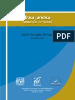 etica juridica