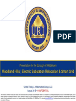 URI Group Presentation to Middletown Borough Council (August 2015)