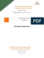 Ética e Relações Humanas- Escravidão em Pleno Século XXI.pdf