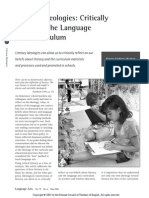 KAPLAN Literacy Ideologies