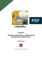 Metodologia Para Creacion Imagen Corporativa