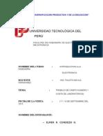 Introduccion a La Ingenieria Electronica