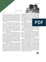 Subcomandante Marcos & Luis Villoro (Rev. Rebeldía) - Apuntes Sobre Las Guerras. Carta 2.V.