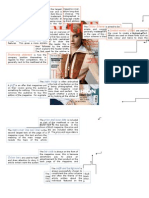 Codes and Conventions of a Magazine Cover and Contents Page