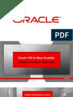 Oracle Vm 30