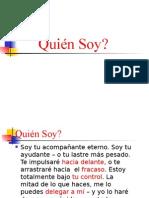 05-10-8 Quién Soy