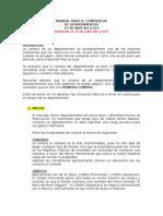 Manual Para El Comprador de Departamentos v2