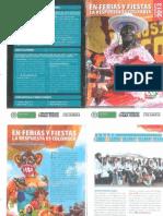 Calendario de Ferias y Fiestas de Colombia