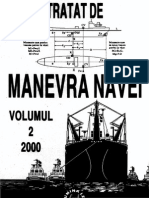 Manevra Navei Vol. 2