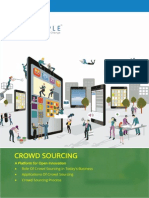 Crowd Sourcing Whitepaper