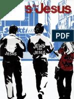 Jews for Jesus Book