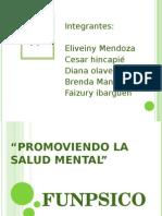 Ultimas Diapositivas de Institucional a Exponer
