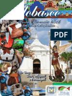 Ilobasco Fiestas 2015