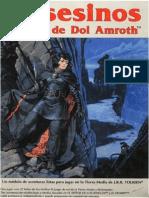 JOC 303 - SDLA - Los Asesinos de Dol Amroth