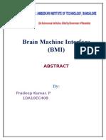 Seminar BMI New