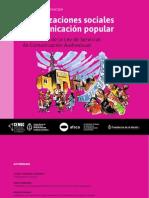 Manual Organizaciones Sociales y Comunicacion Popular