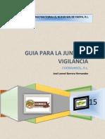 Guia Junta de Vigilancia.