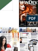 Brochure Wm 20