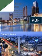Buenos Aires - Rosario