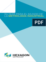 Hexagon Metrology - Guia de Metrologia Industria