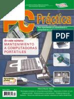 Mantenimiento a PC Portátiles