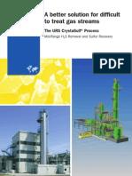 CrystaSulf Brochure