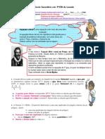 Equacoes Literais e Problemas i
