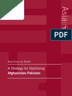 Afghanistan Pakistan Task Force